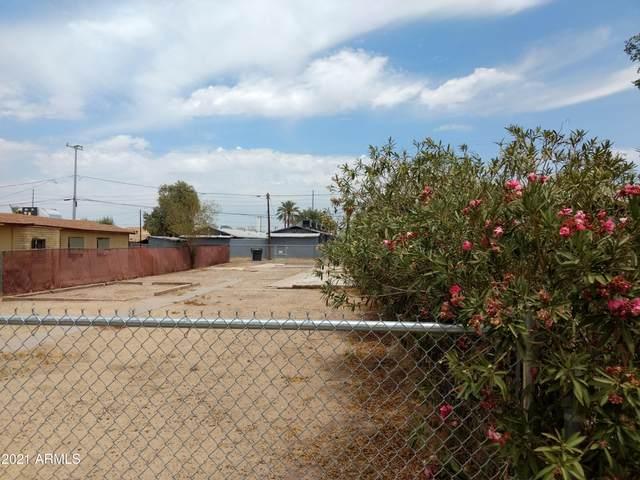 741 S 2ND Street, Phoenix, AZ 85004 (MLS #6250516) :: Jonny West Real Estate