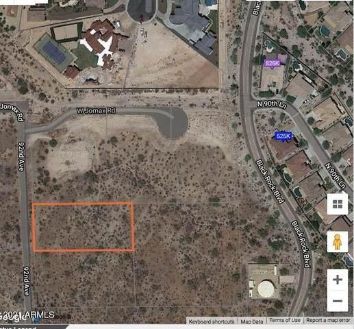 26431 N 92 AVE 1 Avenue, Peoria, AZ 85383 (MLS #6250519) :: The AZ Performance PLUS+ Team