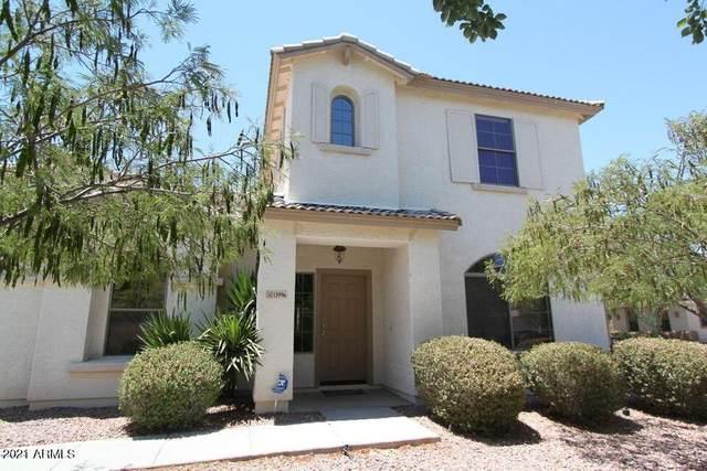 13996 N 135TH Lane, Surprise, AZ 85379 (MLS #6250523) :: Executive Realty Advisors