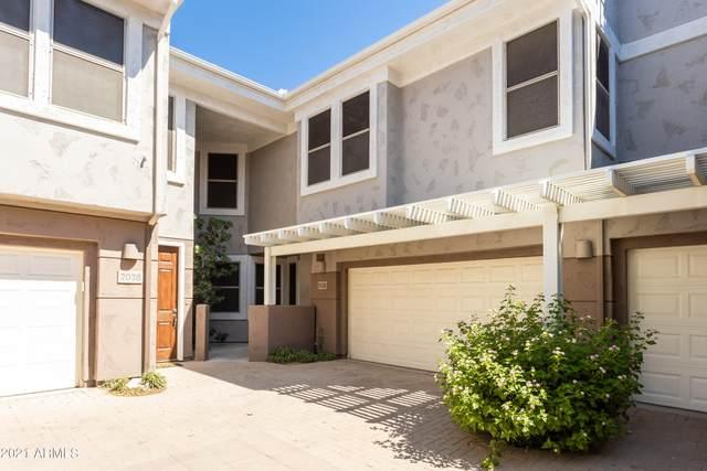 15221 N Clubgate Drive N #1038, Scottsdale, AZ 85254 (MLS #6250524) :: Relevate | Phoenix