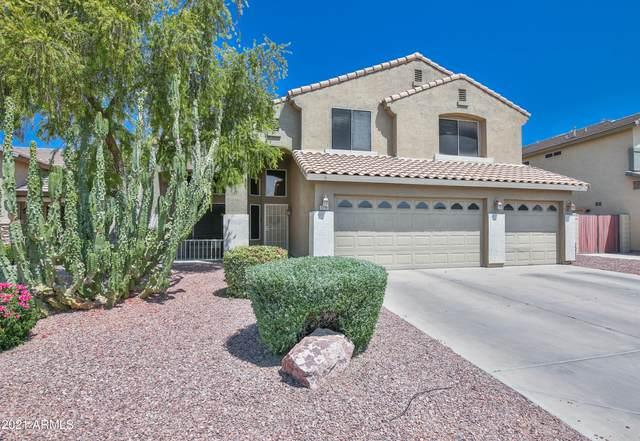 3786 S Shiloh Way, Gilbert, AZ 85297 (MLS #6250527) :: Dave Fernandez Team | HomeSmart