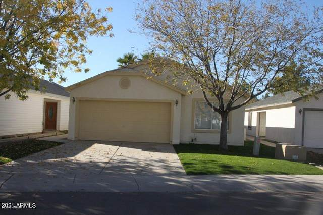 426 N Shaylee Lane, Gilbert, AZ 85234 (MLS #6250535) :: Klaus Team Real Estate Solutions
