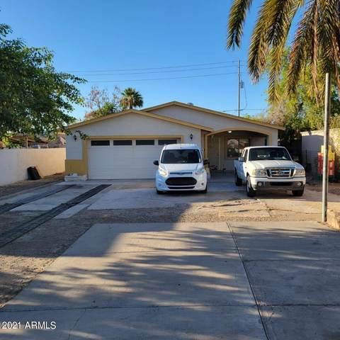 2742 W Garfield Street, Phoenix, AZ 85009 (MLS #6250539) :: The Carin Nguyen Team