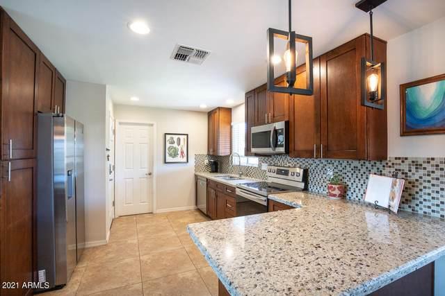 6912 E Palm Lane, Scottsdale, AZ 85257 (MLS #6250542) :: Yost Realty Group at RE/MAX Casa Grande