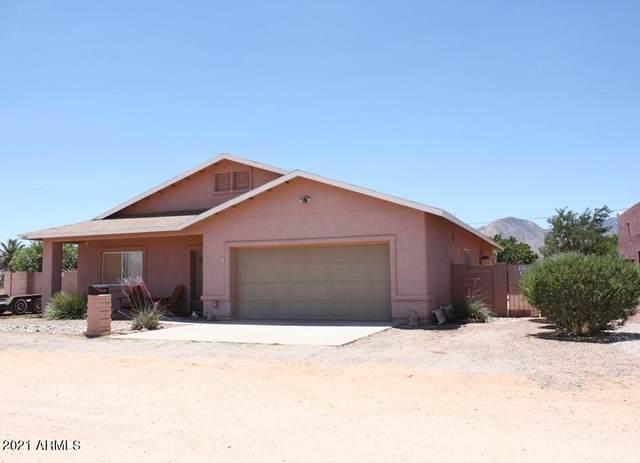 10088 S Honeysuckle Drive, Hereford, AZ 85615 (MLS #6250582) :: The AZ Performance PLUS+ Team