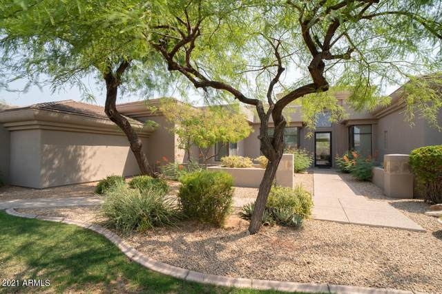9441 N 129TH Place, Scottsdale, AZ 85259 (MLS #6250583) :: Yost Realty Group at RE/MAX Casa Grande