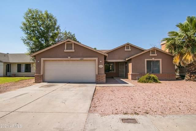 7413 W Ocotillo Road, Glendale, AZ 85303 (MLS #6250590) :: Conway Real Estate