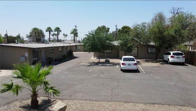 2115 W Morten Avenue, Phoenix, AZ 85021 (MLS #6250604) :: ASAP Realty