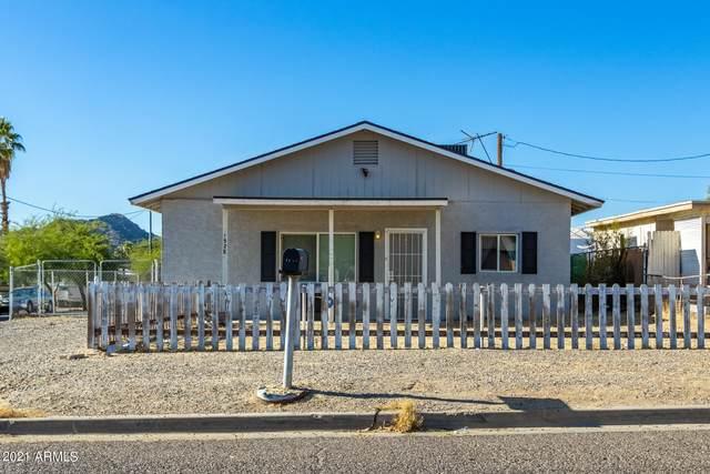 1328 E Cinnabar Avenue, Phoenix, AZ 85020 (MLS #6250607) :: The Copa Team | The Maricopa Real Estate Company