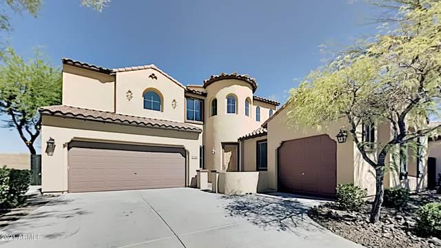 12561 W Blackstone Lane, Peoria, AZ 85383 (MLS #6250612) :: The AZ Performance PLUS+ Team