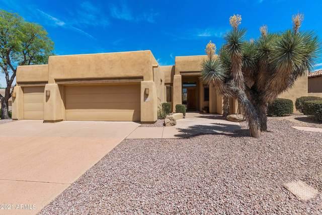 9322 E Hidden Green Drive E, Scottsdale, AZ 85262 (MLS #6250630) :: The AZ Performance PLUS+ Team