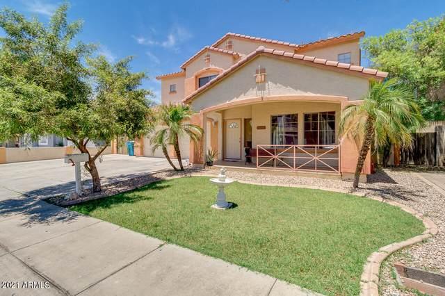 2920 W Keim Drive, Phoenix, AZ 85017 (MLS #6250634) :: Yost Realty Group at RE/MAX Casa Grande