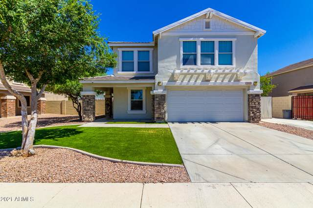 1928 E 39TH Avenue, Apache Junction, AZ 85119 (MLS #6250639) :: Dave Fernandez Team | HomeSmart