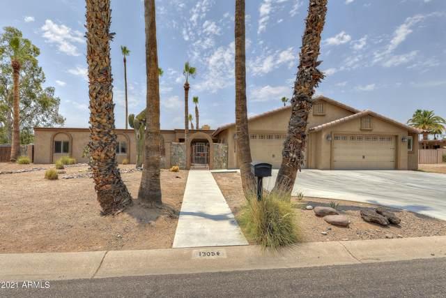 13058 N 70TH Street, Scottsdale, AZ 85254 (MLS #6250642) :: Relevate | Phoenix