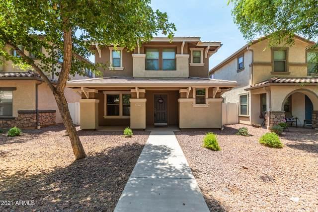 3878 E Jasper Drive, Gilbert, AZ 85296 (MLS #6250645) :: Yost Realty Group at RE/MAX Casa Grande