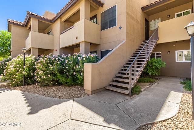 9450 E Becker Lane #1049, Scottsdale, AZ 85260 (MLS #6250658) :: The AZ Performance PLUS+ Team