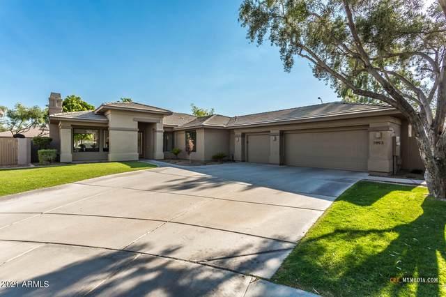 1993 W Lynx Court, Chandler, AZ 85248 (MLS #6250673) :: Arizona Home Group