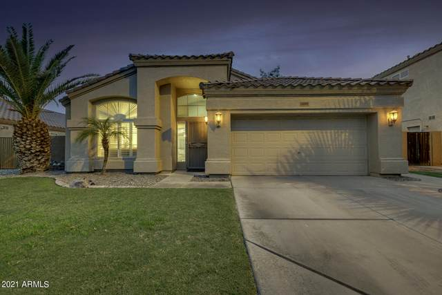 3480 S Barberry Place, Chandler, AZ 85248 (MLS #6250679) :: Yost Realty Group at RE/MAX Casa Grande