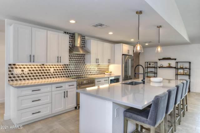 7661 E Aster Drive, Scottsdale, AZ 85260 (MLS #6250688) :: The Daniel Montez Real Estate Group