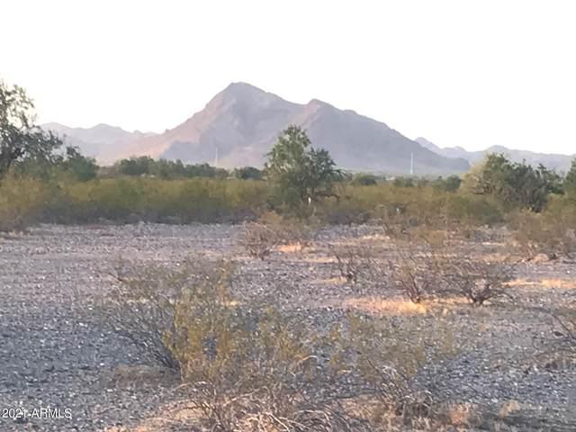 0 N Landfill Road, Surprise, AZ 85387 (MLS #6250703) :: The AZ Performance PLUS+ Team