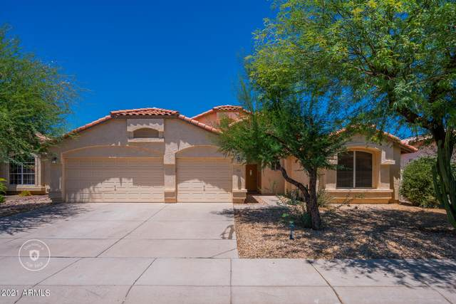 12750 W Virginia Avenue, Avondale, AZ 85392 (MLS #6250710) :: Yost Realty Group at RE/MAX Casa Grande