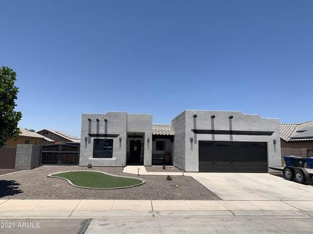 762 W Jackson Street, Somerton, AZ 85350 (MLS #6250715) :: Keller Williams Realty Phoenix