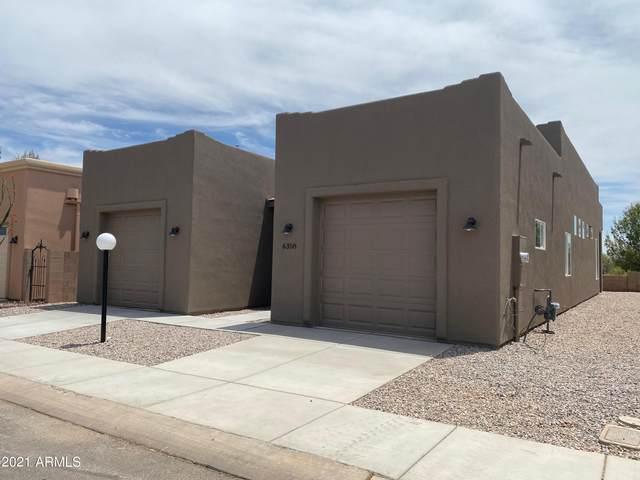6358 E Southbrooke Lane, Sierra Vista, AZ 85635 (MLS #6250726) :: Keller Williams Realty Phoenix