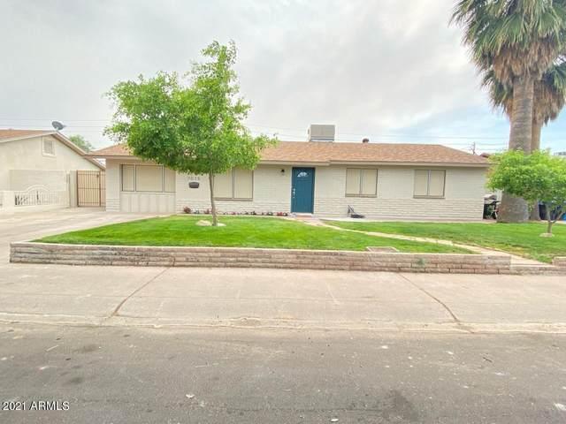 7015 W Camelback Road, Phoenix, AZ 85033 (MLS #6250728) :: Long Realty West Valley