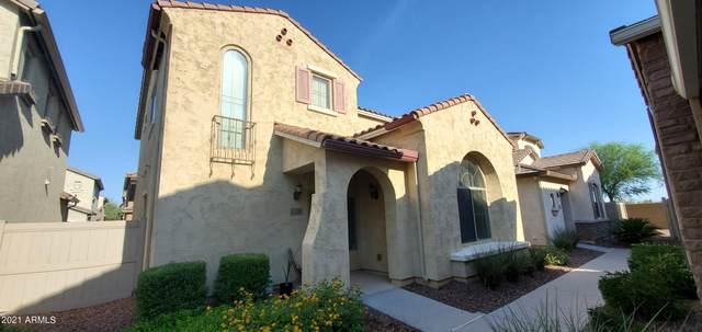 1942 W Davis Road, Phoenix, AZ 85023 (MLS #6250732) :: Long Realty West Valley