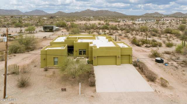 4070 W Josiah Trail, Queen Creek, AZ 85142 (MLS #6250738) :: Yost Realty Group at RE/MAX Casa Grande
