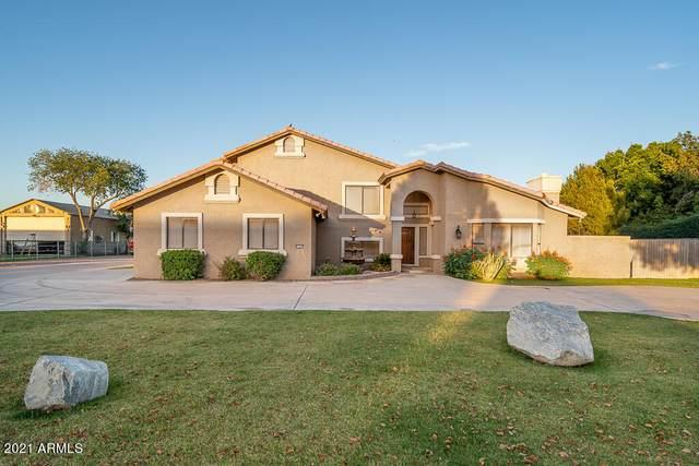 7329 N 173RD Avenue, Waddell, AZ 85355 (MLS #6250741) :: Yost Realty Group at RE/MAX Casa Grande