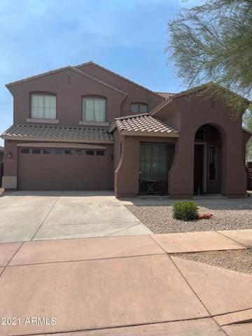 35434 N 31ST Drive, Phoenix, AZ 85086 (MLS #6250745) :: Long Realty West Valley