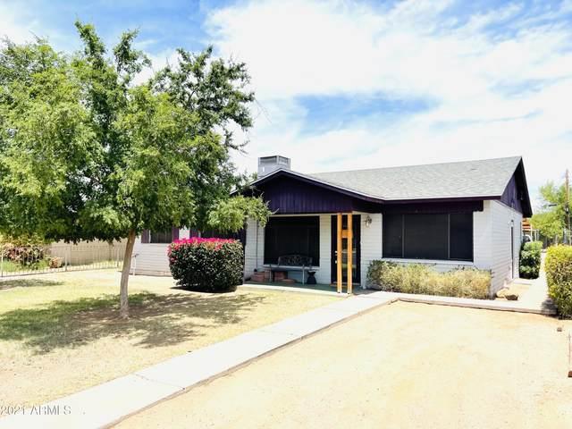 1368 E Osborn Road, Phoenix, AZ 85014 (MLS #6250746) :: Long Realty West Valley