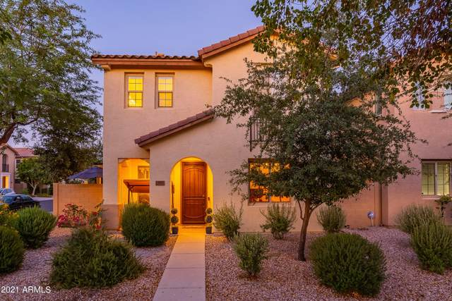 9253 W Coolbrook Avenue, Peoria, AZ 85382 (MLS #6250750) :: Yost Realty Group at RE/MAX Casa Grande