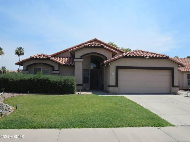7531 W Redfield Road, Peoria, AZ 85381 (MLS #6250755) :: The Luna Team