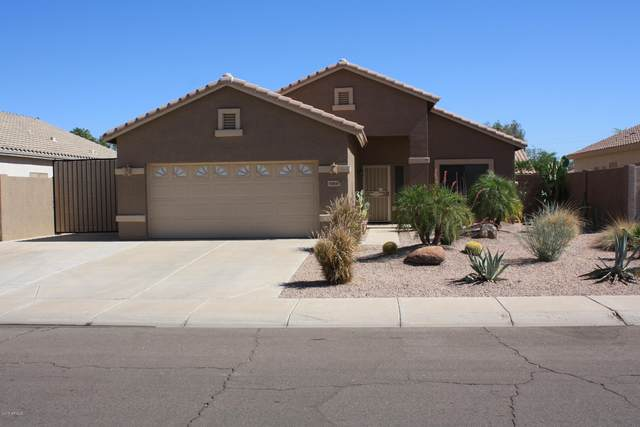 11816 W Windsor Avenue, Avondale, AZ 85392 (MLS #6250756) :: The Luna Team