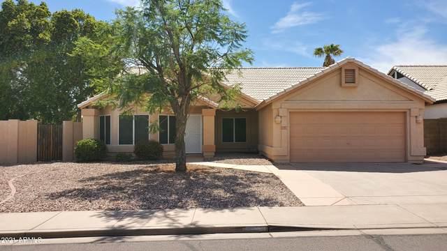 1610 N Ananea Street, Mesa, AZ 85207 (MLS #6250759) :: Scott Gaertner Group