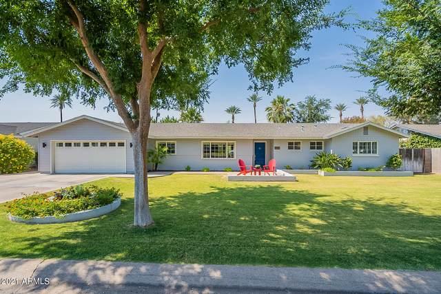 4037 E Patricia Jane Drive, Phoenix, AZ 85018 (MLS #6250767) :: CANAM Realty Group
