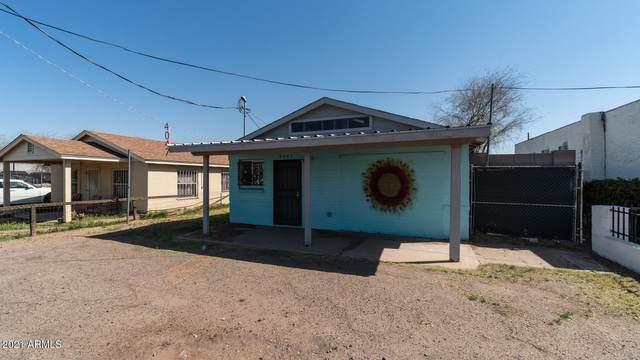 4047 S 16TH Street, Phoenix, AZ 85040 (MLS #6250769) :: The AZ Performance PLUS+ Team