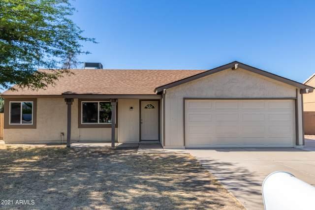 7533 W Minnezona Avenue, Phoenix, AZ 85033 (MLS #6250792) :: Service First Realty