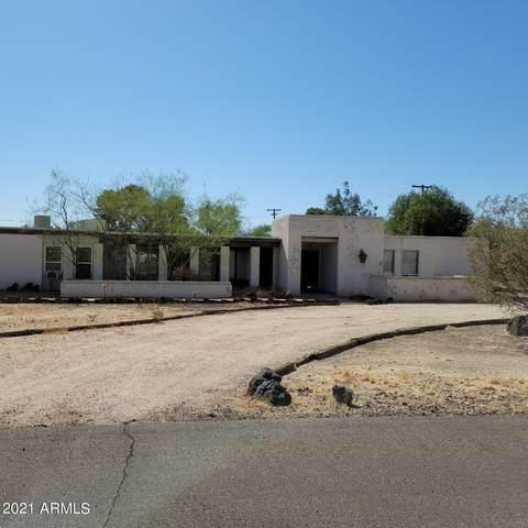 10826 N 83RD Street, Scottsdale, AZ 85260 (MLS #6250796) :: Yost Realty Group at RE/MAX Casa Grande
