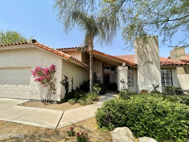 10474 E Bella Vista Drive, Scottsdale, AZ 85258 (MLS #6250800) :: Yost Realty Group at RE/MAX Casa Grande