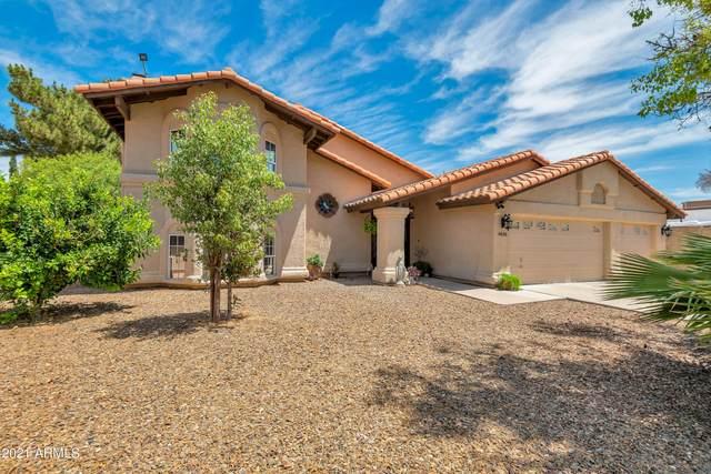 4626 E Everett Drive, Phoenix, AZ 85032 (MLS #6250801) :: Yost Realty Group at RE/MAX Casa Grande