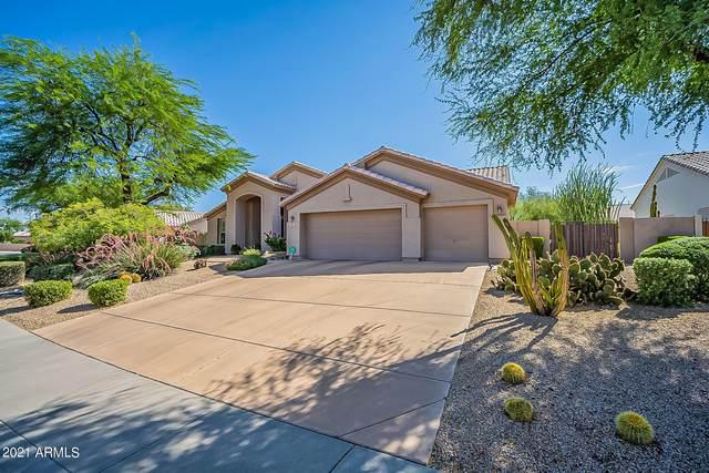 4917 E Roy Rogers Road, Cave Creek, AZ 85331 (MLS #6250802) :: Yost Realty Group at RE/MAX Casa Grande
