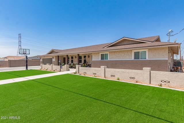 630 N Windsor, Mesa, AZ 85213 (MLS #6250812) :: Yost Realty Group at RE/MAX Casa Grande