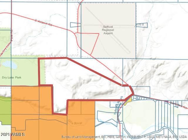 5276 E Sanchez Road, Safford, AZ 85546 (MLS #6250818) :: Devor Real Estate Associates