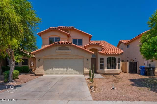 12544 W Roanoke Avenue, Avondale, AZ 85392 (MLS #6250851) :: The Riddle Group