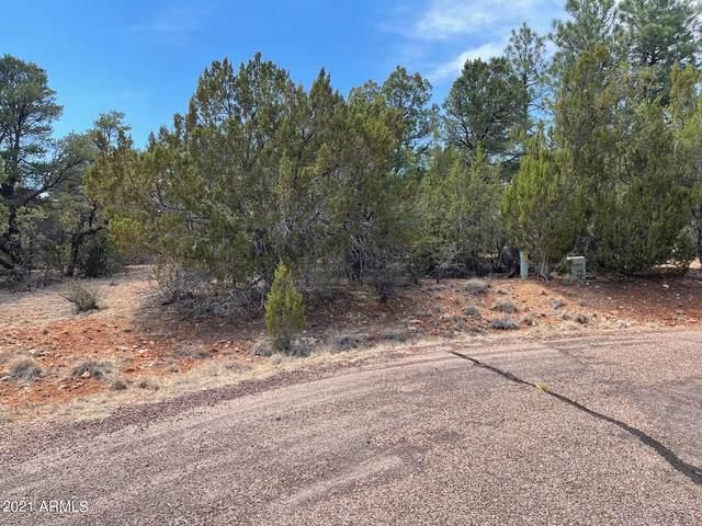 2232 E Par Place, Overgaard, AZ 85933 (MLS #6250856) :: The Riddle Group