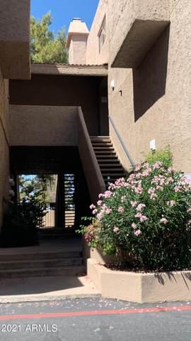 1201 E Northshore Drive #226, Tempe, AZ 85283 (MLS #6250857) :: Yost Realty Group at RE/MAX Casa Grande