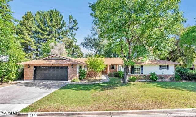 310 W Flynn Lane, Phoenix, AZ 85013 (MLS #6250859) :: Howe Realty
